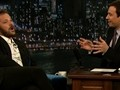 'Late Night with Jimmy Fallon': Tue, Oct 6, 2009