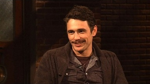 James Franco: Pineapple Express Video