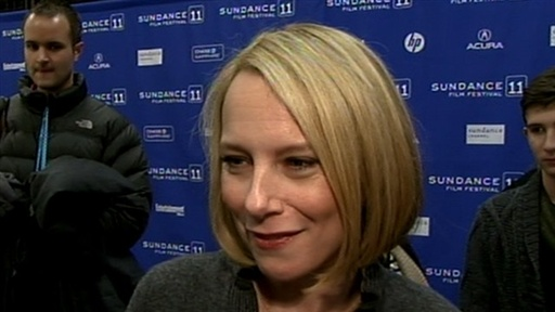[Amy Ryan on Steve Carell's 'Office' Departure: It Will Be a 'Tou]