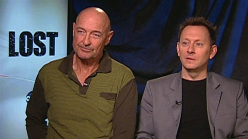Terry O'Quinn and Michael Emerson On the Final Season of 'Lost' Video