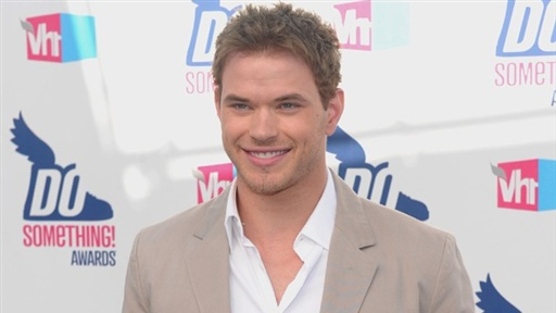 Kellan Lutz's Vampire Advice for Kristen Stewart Video