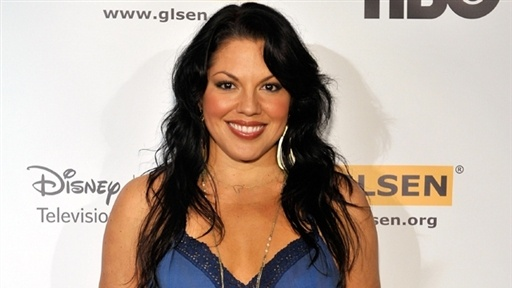[Sara Ramirez: Expect 'Changes' On 'Grey's Anatomy']