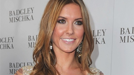 [Audrina Patridge Discusses Her New VH1 Reality TV Show]