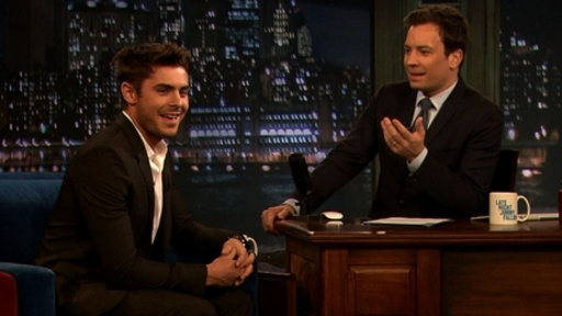 Zac Efron, Part 1 Video