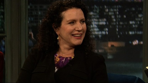 Susie Essman Video