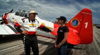 The Aviators – s2 | e9 – Dream Flight / Joe Nall / Aeroshell Aerobatic