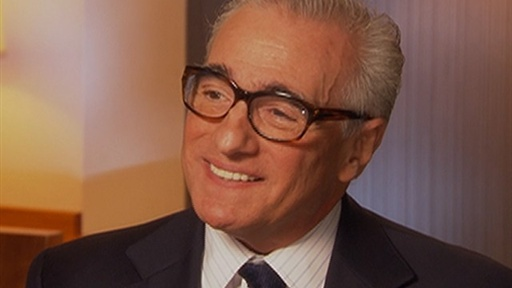 Martin Scorsese: Will Leonardo DiCaprio Play 'Sinatra'? Video