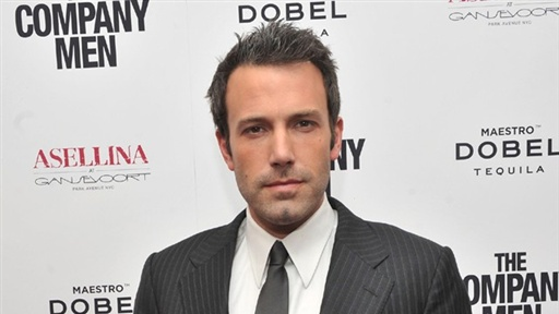 Ben Affleck Joins 'The Company Men' at NYC Premiere Video