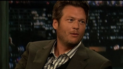Blake Shelton, Part 1 Video